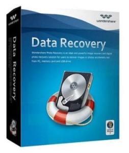 Wondershare Data Recovery Crack 9.5.6.8 + Serial Key [Latest]
