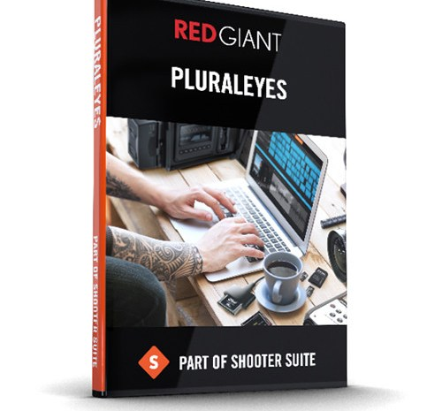 PluralEyes 4.1.8 Crack With Serial Number 2021 [LATEST]