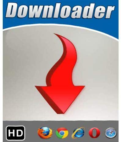 VSO Downloader Ultimate 5.1.1.81 + Crack 2021 Free Download