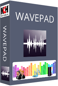 WavePad Sound Editor Masters 12.94 With Crack Free Download