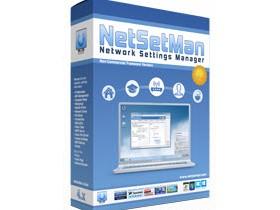NetSetMan Pro 5.0.6 Crack with License Key Free Download [Latest]