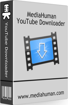 Mp3 Studio Youtube Downloader License Key : studio, youtube, downloader, license, MediaHuman, YouTube, Downloader, 3.9.8.26, Crack, License