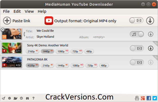 Youtube downloader pro activation key | YouTube Downloader
