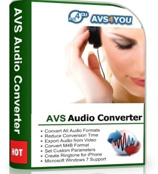 AVS Audio Converter Crack