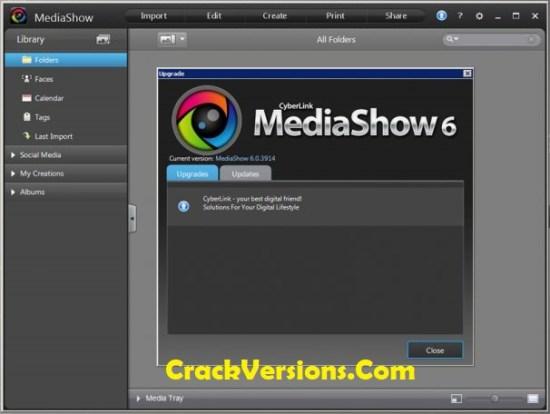 CyberLink MediaShow Ultra 6 Serial Key