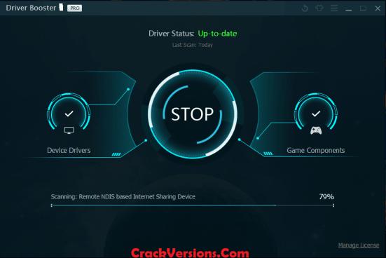 IObit Driver Booster Pro6 Keygen