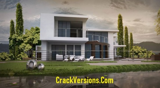 Vray for SketchUp 2019 License Key