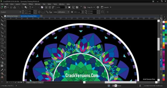 CorelDRAW Graphics Suite 2018 Serial Number