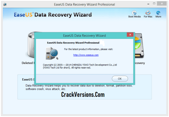 easeus data recovery wizard license key generator 12