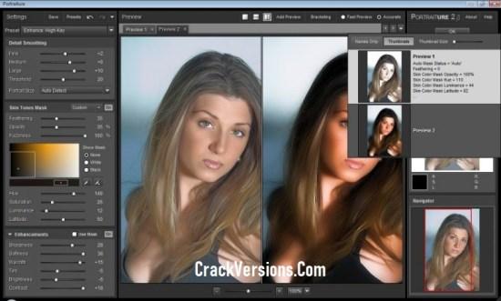 Imagenomic Portraiture Serial Key