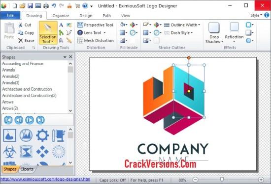 EximiousSoft Logo Designer Pro Keygen