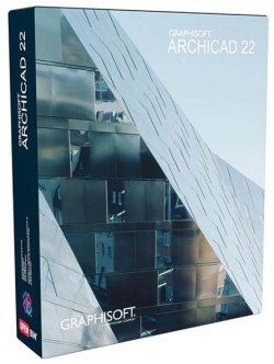 Graphisoft ArchiCAD 22 Crack With Serial Key Free Download