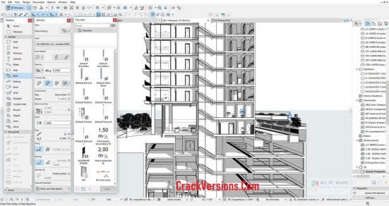 Graphisoft ArchiCAD 22 Serial Key