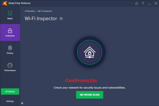Avast Free Antivirus 2019 Keygen