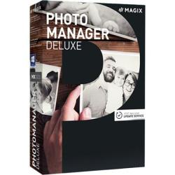 MAGIX Photo Manager Deluxe Crack