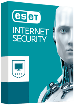 ESET Internet Security 12 Crack
