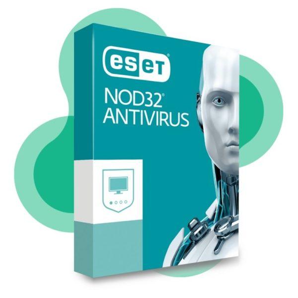 ESET NOD32 Antivirus Crack