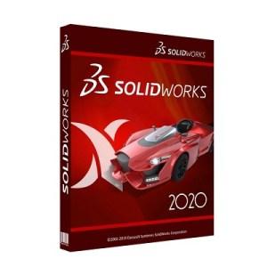SolidWorks 2020 Crack Download