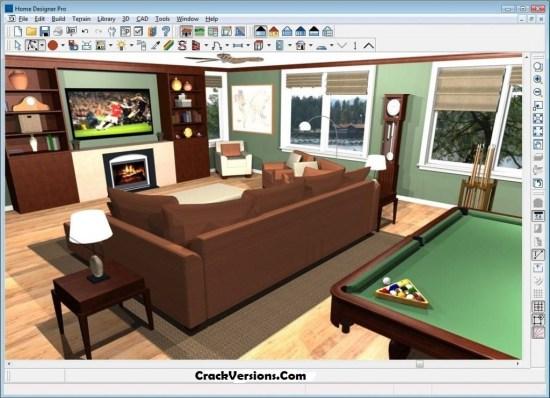 Home Designer Pro Keygen