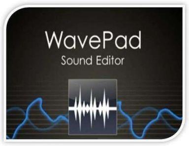 WavePad Sound Editor Serial Key
