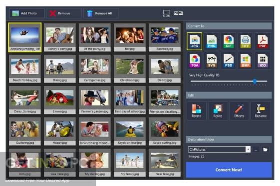 Program4Pc Photo Editor Serial Key
