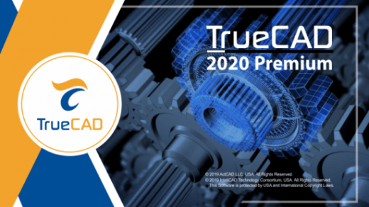 TrueCAD-Premium-Crack