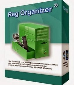 Reg Organizer 8 Crack