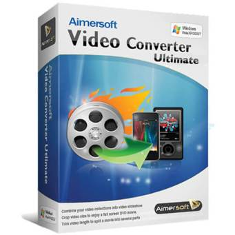 Aimersoft Video Converter Ultimate 11.7.4.3 Crack Full Download