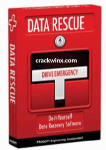 Prosoft Data Rescue Pro Crack