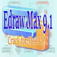 Edraw Max Crack Feature