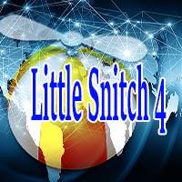 Little Snitch Crack Feature
