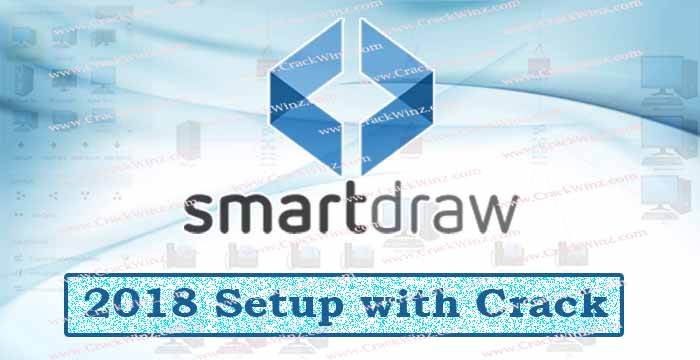 SmartDraw Crack Cover Image