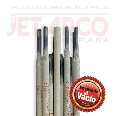 Electrodos Revestidos MMA