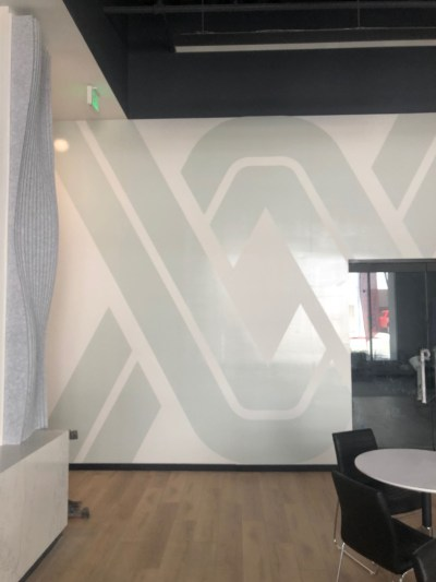 With office graphics, company culture takes center stage.
