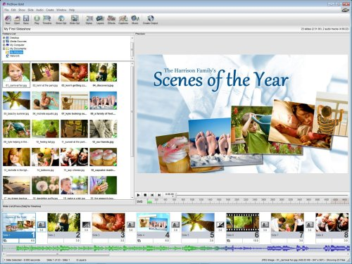 proshow gold 7 free download full version with crack