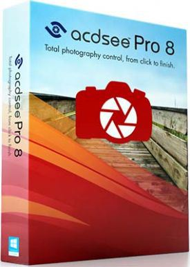 acdsee pro 8 license key download