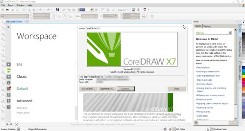 Crack + Full Keygen Software