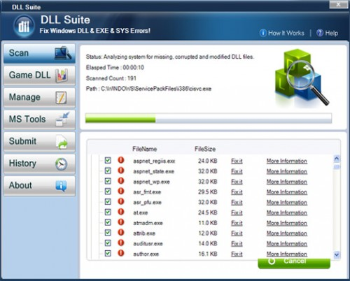 Dll Suite License Key Crack and Keygen 2015 Free Download