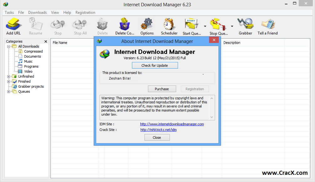 crack idm 6.25 build 12