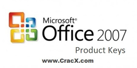 how to find product key of ms office 2007