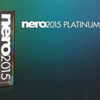 Nero 2015 Platinum Serial Key plus Crack Full Free Download