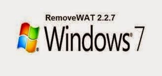 RemoveWat 2.2.7 Activator Free Download