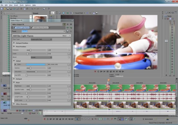 Sony Vegas Pro 13 Crack and Serial number Free Download,