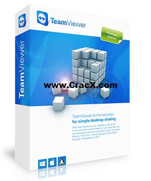 TeamViewer 10 License Code plus Crack 2015 Full Download
