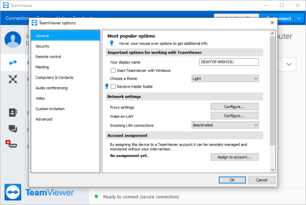 TeamViewer Full Keygen & Activator {Latest} Free Download