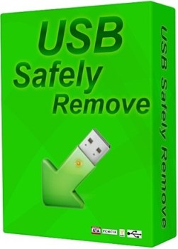 USB Safely Remove Crack 5.3.5 Serial Keygen Full Download