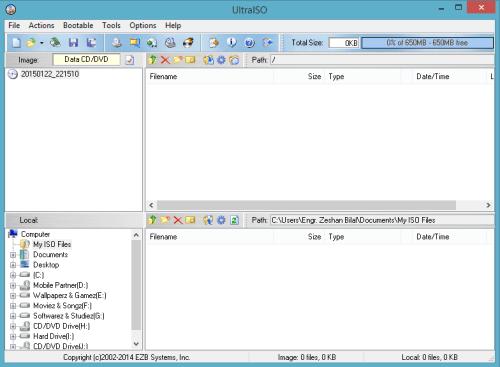 UltraISO Serial 9.6.2 Registration Code Full Free Download