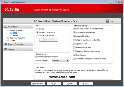 Download Free Antivirus for Windows