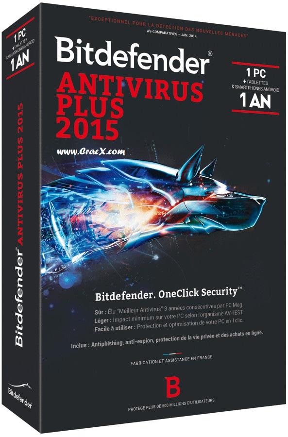 bitdefender antivirus full crack