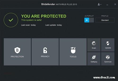 Bitdefender Antivirus Plus 2015 License Key Keygen Full Free